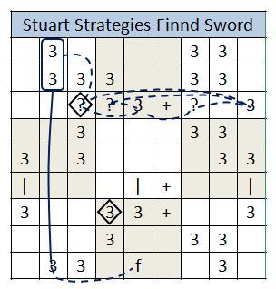 Stuart finned swordfish 4