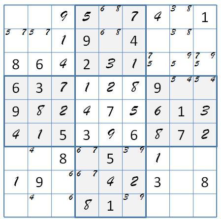 akron13 Snp67 grid