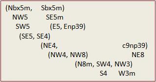 EM bluepurp bxl marking