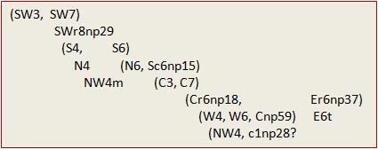 HMEM SWr1 trial trace