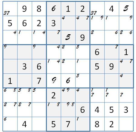 Hanson 1 boxed grid