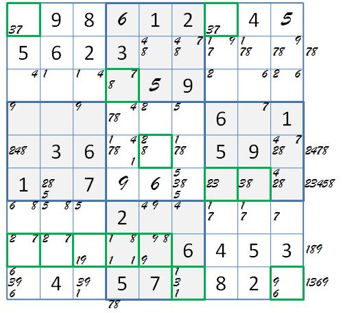 Hanson 1 hs grid