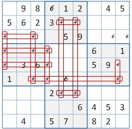 Hanson 2 4x4
