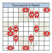 Hanson 2 two sword