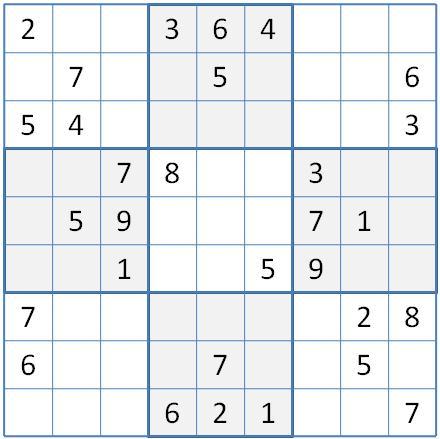 gordon s guide basics systematic sudoku rh sysudoku com mensa guide to solving sudoku by peter gordon mensa guide to solving sudoku pdf