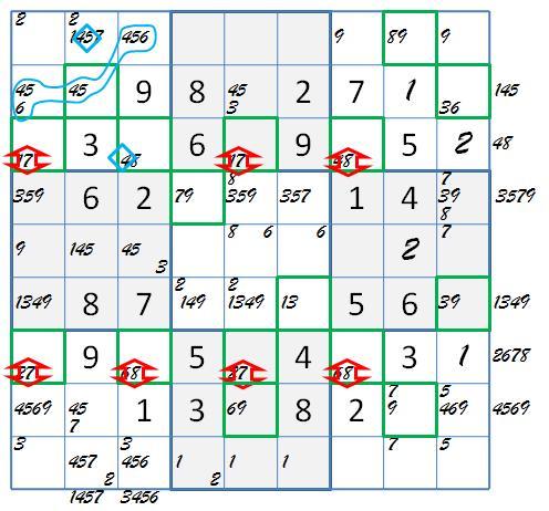 Green 629 4f grid
