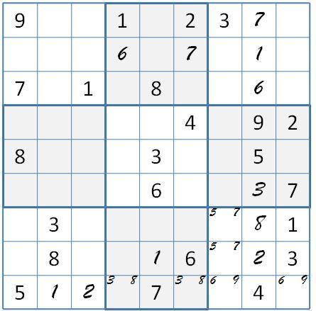 akron 14 DB grid