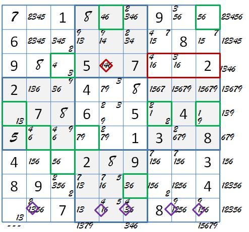 wex 433 basic grid