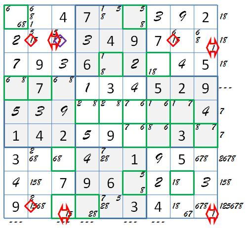 Sad 25 LM grid