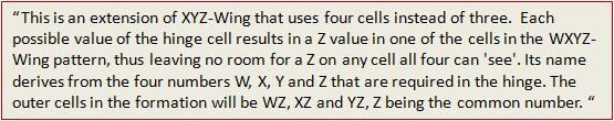 Stuart WXYZ Definition