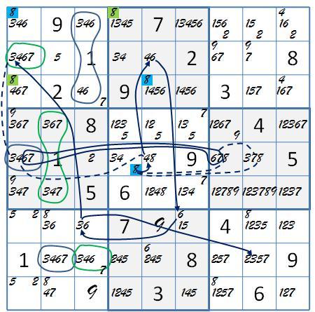 Unsv 190 blue 8 grid