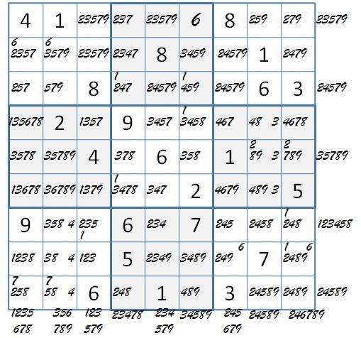 Unsv 197 LM grid