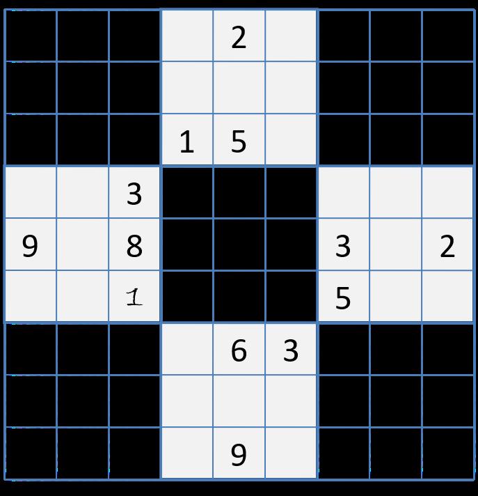 The KD Insane 425 Boomerangs | Systematic Sudoku